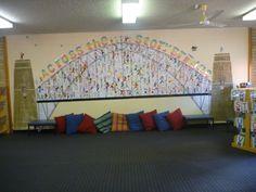 Story Bridge, Uluru, states of Australia. Children can fill in a pre-created…