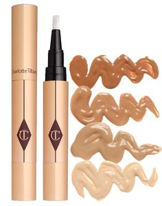 Product Review: Charlotte Tilbury The Retoucher | Adventures In...