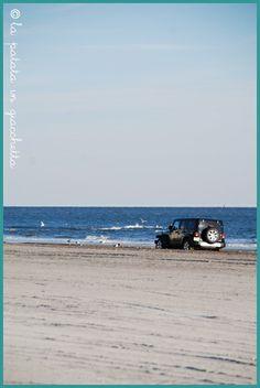Atlantic City #lapatataingiacchetta