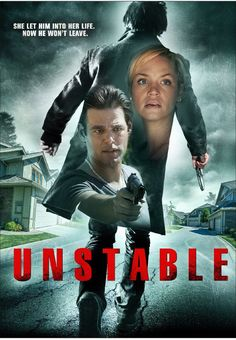 A divorced mother takes in a former footballer as a lodger and child-minder, but her decision has dangerous consequences.