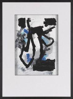 Catálogo - Productos: Obra Original-BLACK COLORS 02