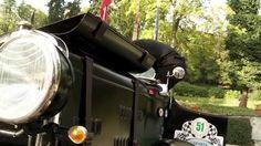 Garanta Wachau Classic: 600-km-Rally mit automobilen Raritäten  Mehr unter >>> http://a24.me/10UjKdl