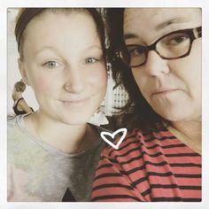 Rosie O'Donnell & Once-Estranged Daughter Chelsea Share A Sweet Selfie Moment: 'What A Difference A Year Makes'