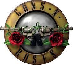 Resultado de imagen para guns n roses