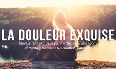 Beautiful French Words And Phrases That We Need In English - DesignTAXI.com