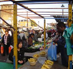 Ridley road market dalston 1 - Immigration - Wikipedia, the free encyclopedia