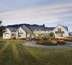 Adams Custom Modern Farmhouse -