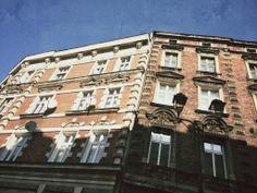#Katowice, Stefana Batorego 5, 7 #townhouse #kamienice #slkamienice #silesia #śląsk