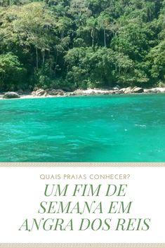 Angra dos Reis, na Costa Verde do Rio de Janeiro, tem praias incríveis. Dicas de passeios e hospedagem no www.deboanatrip.com