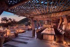 Best African Safari Vacation Lodges