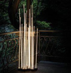 Reeds Outdoor Triple @artemideworld