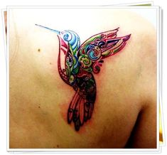 colored tattoos 3