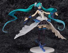 Miku Hatsune Figure MHFG2874 | 123COSPLAY | Anime Merchandise Shop Free Shipping From China | Anime Wholesale