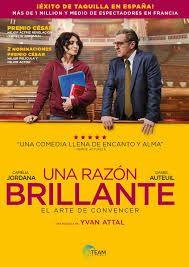 Le brio poster, t-shirt, mouse pad Brio, Karma, Barcelona, Cinema, Film, Movie Posters, Alicante, Shirt, Nail