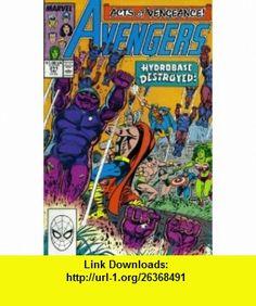 The Avengers #311  The Weakest Point (Acts of Vengeance - Marvel Comics) John Byrne, Paul Ryan, Tom Palmer ,   ,  , ASIN: B000QT53ZC , tutorials , pdf , ebook , torrent , downloads , rapidshare , filesonic , hotfile , megaupload , fileserve