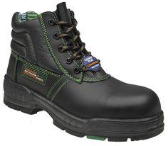 Zapato Industrial Dielectrico Comando 705