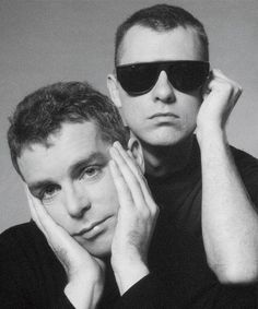 BEST NEW BRITISH IMPORTS: 2. Pet Shop Boys' Elysium Dance floor