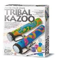Build a Kazoo Musical Craft Kit Make 4M SALE by Toysmith * For more information, visit image link.