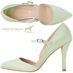 Womens Christian Siriano for PaylessWomens Julie Mary Jane $54.99 Available in size: 11, 12, 13