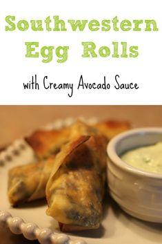 ... eggroll on Pinterest | Egg rolls, Pork egg rolls and Chinese egg rolls