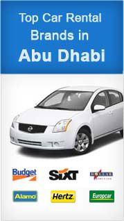 The Khalifa City is a quiet suburb of Abu Dhabi. You can find top and cost effective Khalifa City car rental deals with us online through our online booking system.