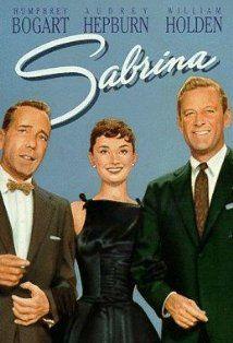 Sabrina -1954