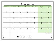 Calendário dezembro 2017 - Silvanus (pt)