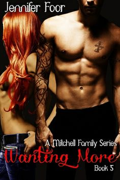 MF# 5 - Connor and Amy's story.  I love Connor as much as I love Colton and Ty.  Hard to believe since he was such a prick.  The story is gripping and I cannot wait for their story to continue in MF#6.  There is def a cliffhanger here! <3