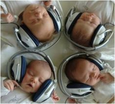 Early musical training boosts infants' brains, states study......Eva Akers 1/20/15
