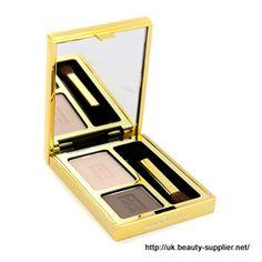 Elizabeth Arden Beautiful Color Eyeshadow Duo - # 03 Tempting Taupe - http://uk.beauty-supplier.net/sku/14661880502