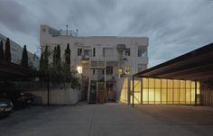 Melbourne Artist's Studio - http://edwardsmoore.com