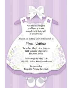 9 best baby shower invitations images in 2018