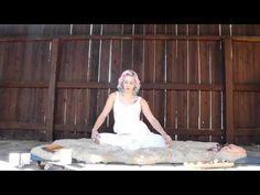 Kundalini yoga for beginners - expansion and elevation -  http://kundaliniyogameditation.com/