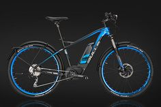 Bulls E-Bike-Neuheiten 2016