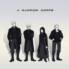 Reiner | Zeke | Pieck | Galliard | Attack on titan | Marley | SNK |