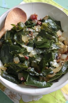 How To Cook Tender Collard Greens Cooking Lessons from The Kitchn