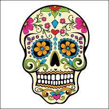 calaveras mexicanas - Buscar con Google: