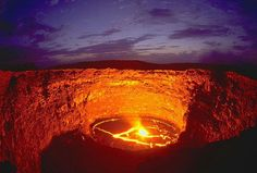 Volcano-Adventures :: Desert, salt and volcanoes (expedition to Erta Ale volcano and the Danakil depression (Ethiopia))