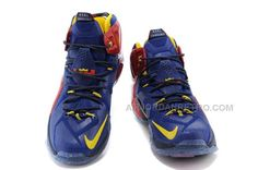 http://www.airjordanretro.com/online-nike-lebron-james-12-blue-and-red.html ONLINE NIKE LEBRON JAMES 12 BLUE AND RED Only $69.00 , Free Shipping!