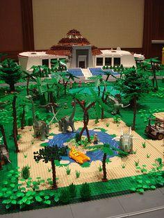 Brickworld 2009   Flickr - Photo Sharing!