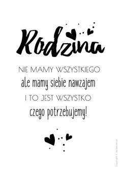 Tylko gdy kogoś potrzebujesz I tak znikają Polish Words, Good Sentences, Bujo, Positive Thoughts, Love Life, Kids And Parenting, Slogan, Life Lessons, Wise Words