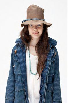 Visvim - Spring 2015 Ready-to-Wear - Look 6 of 17