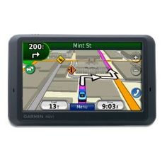 Garmin nuvi 775 NOH 4.5-Inch Bluetooth Portable GPS Navigator Review