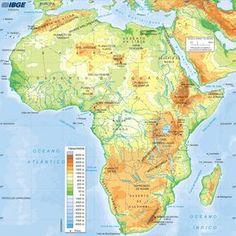 Mapa De Africa Rios.20 Mejores Imagenes De Mapas De Africa Mapas Africa Mapa Mapa Historico