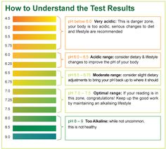 pH Test Strips: How to Test Your pH Levels (Saliva & Urine)