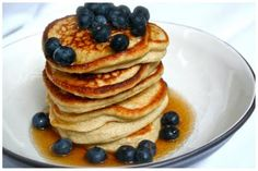 pancakes from cottage cheese