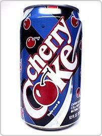 love me some cherry coke