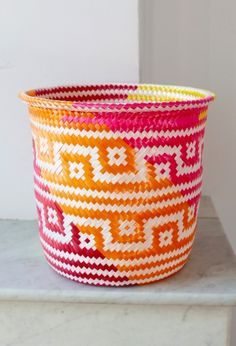 Pi Projects, Decoration, Planter Pots, Weaving, Tableware, Wire, Hampers, Sombreros, Basket