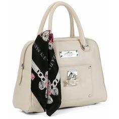 Bowler Bag- Marshmallow