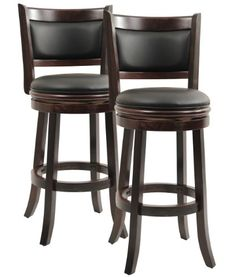 Boraam 8829 Augusta Bar Height Swivel Stool Cappuccino -- To view further for this item, visit the image link-affiliate link. Leather Swivel Bar Stools, Wood Bar Stools, Modern Bar Stools, Bar Chairs, Bedroom Furniture For Sale, Home Bar Furniture, Luxury Furniture, Wood Furniture, Modern Rustic Furniture